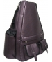 Jet Plum Small Sling Elite Convertible - Jet Small  Elite Convertible Tennis Bags