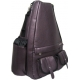 Jet Plum Small Sling Elite Convertible - Jet Small  Convertible Tennis Bags