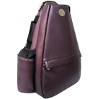 Jet Plum Small Sling Convertible - Tennis Bag Brands
