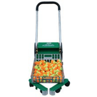 Playmate Super Deluxe Ball Mower