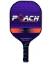 Engage Poach Dual Aluminum Core Composite Paddle - Pickleball Equipment