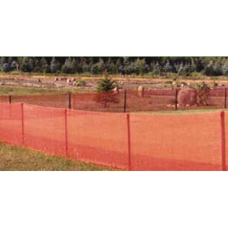Courtmaster Pocket Fence (50' Roll)