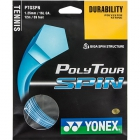 Yonex Poly Tour Spin 16L - Tennis String Brands