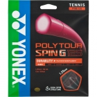 Yonex Poly Tour Spin G 125 16L - Spin Friendly Strings
