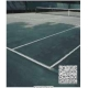 Polythylene Tennis Court Cover #3540 - Courtmaster Court & Gym Covers Tennis Equipment