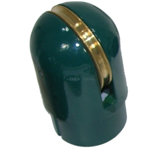 Douglas Post Cap with Pulley for 3 Inch Round Post