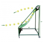 Perfect Pitch Rebounder -