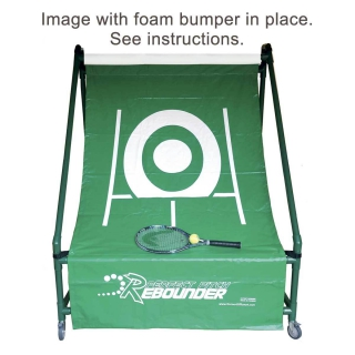 Perfect Pitch Rebounder