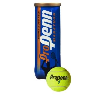 Pro Penn Marathon Extra Duty Tennis Balls (Case)