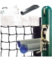 Premium Pickleball Court Equipment Package  - Pickleball Nets and Posts