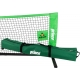 Prince 18' Extra Duty Net w/ Wheeled Bag - Prince Tennis Equipment
