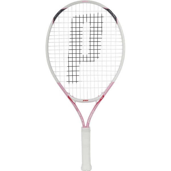 Prince AirO Pink Team 23 Junior Tennis Racquet