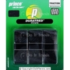 Prince DuraTred Over Grip (Black) - Prince