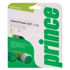 Prince Hybrid Power EXP 17/ 16g (Set) - Hybrid and 1/2 Sets Tennis String