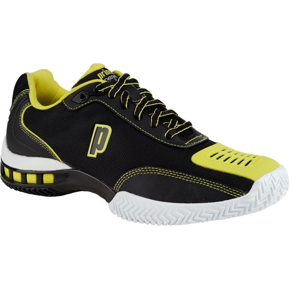 Prince Rebel  Mens Tennis Shoe