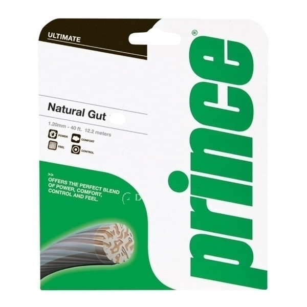 Prince Natural Gut 17g (Set)