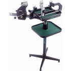 Prince NEOS 1000 Stringing Machine - Shop for Tennis Court Equipment by Type
