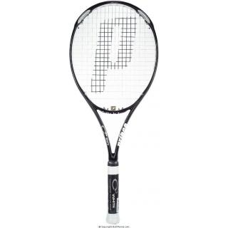 Prince O3 White Tennis Racquet Do It Tennis