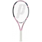 Prince Pink 25  - Junior Tennis Racquets