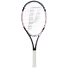 Prince Pink 26  - Tennis Racquets For Kids 11 Years Old
