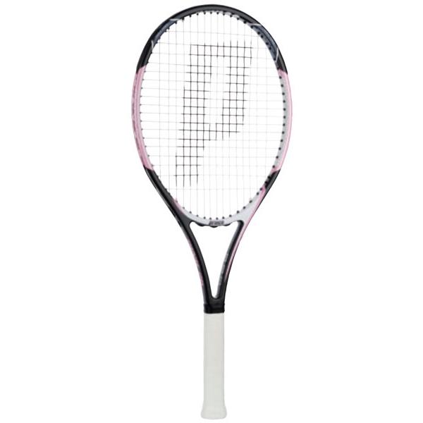 Prince Pink 26 Tennis Racquet - Do It Tennis