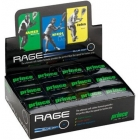 Prince Rage Blue Dot 12-Pack Squash Balls - Tennis Accessory Types