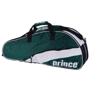 Prince T22 Team 6 Pack Tennis Bag (For/ Wht)