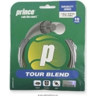 Prince Tour Blend 16g (Set) - Hybrid and 1/2 Sets Tennis String