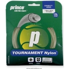 Prince Tournament Nylon 15Lg (Set) - Tennis String