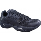 Prince Women's T22 Shoes (Black/Black) - Prince T-22 Series Tennis Shoes