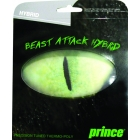 Prince Beast Attack Hybrid String 17g - Hybrid and 1/2 Sets Tennis String