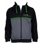 Prince Men's Full Zip Hoodie - Men's Outerwear Jackets Tennis Apparel