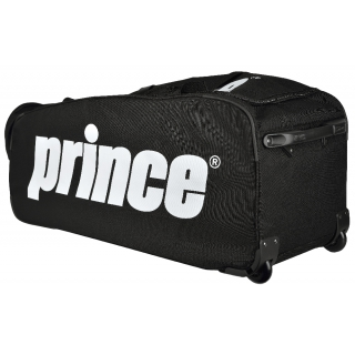 Prince Tour Team Wheeled Tennis Duffle (Black White) - Do It Tennis bbf542dc9c2f3