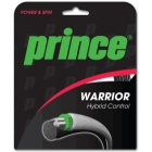Prince Warrior Hybrid Control 16/16g (Set)  - Prince Tennis String