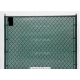 Har-Tru Privacy Screens: 89 Inch x 150' with Hem & Grommets - Courtmaster Tennis Equipment
