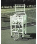 Pro Cart with Lid - Tennis Teaching Carts & Ball Mowers