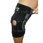 Pro-Tec Hinged Knee Wrap - Training Brands