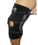 Pro-Tec Hinged Knee Wrap - Sports Medicine