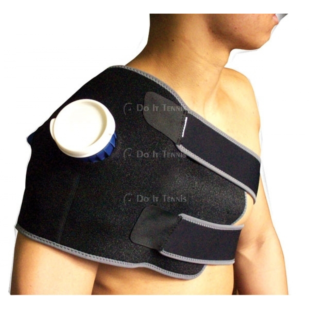 Pro-Tec Ice Cold Therapy Wrap (Large)