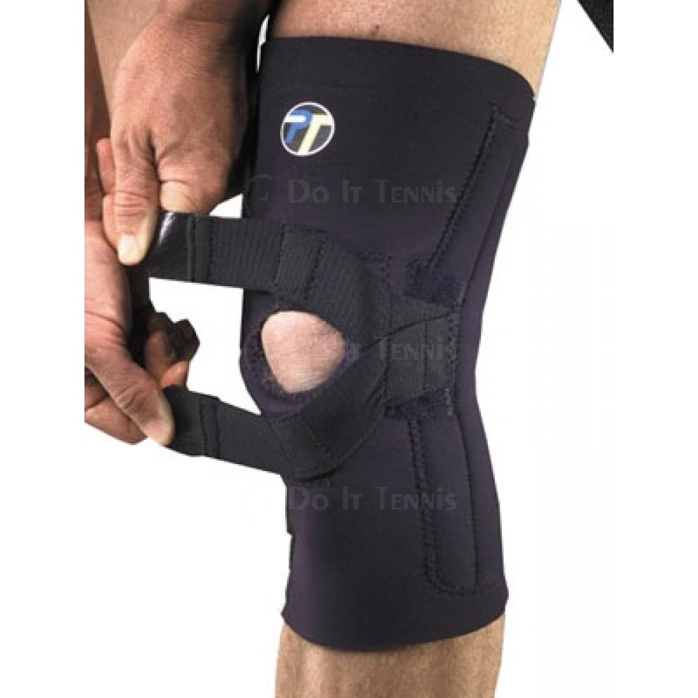 Pro-Tec J-Lat Knee Support