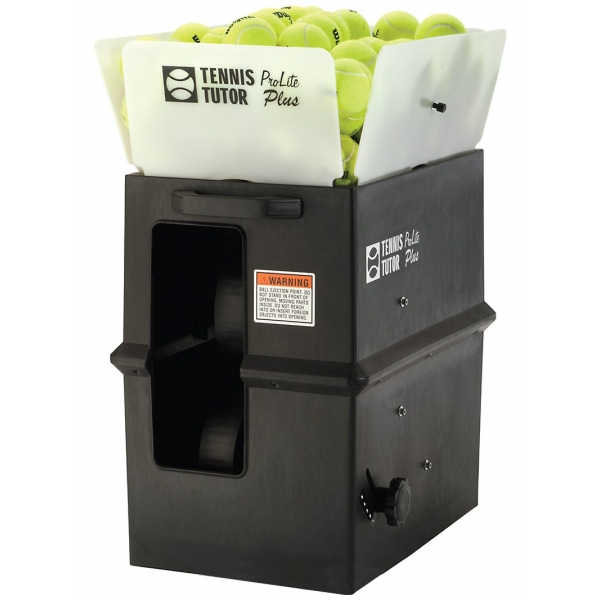 Tennis Tutor ProLite Plus Basic AC Model