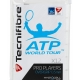 Tecnifibre Pro Players Overgrip 12 Pack (White) - Tecnifibre Over Grips