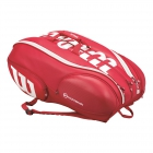 Wilson Pro Staff 15 Pack Tennis Bag - Tennis Bag Brands