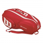 Wilson Pro Staff 9 Pack Tennis Bag - Tennis Bag Brands