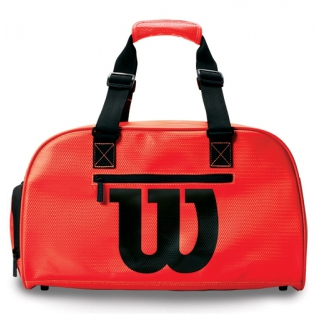 8fe682eafe93 Wilson Infrared Duffle Bag - Do It Tennis