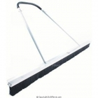 ProLine All Aluminum 7' Drag Broom - Tennis Court Equipment