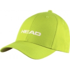 Head Promotion Hat (Lime) - HEAD Hats, Caps, and Visors