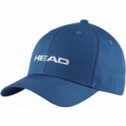 Head Promotion Tennis Hat (Blue) - HEAD Hats, Caps & Visors