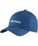 Head Promotion Hat (Navy) - New Head Racquets, Bags, and Hats