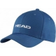 Head Promotion Tennis Hat (Blue) - New Head Arrivals